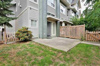 "Photo 20: 8 15065 58 Avenue in Surrey: Sullivan Station Townhouse for sale in ""SPRINGHILL"" : MLS®# R2404247"
