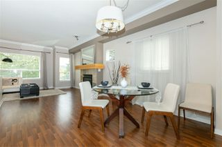 "Photo 5: 8 15065 58 Avenue in Surrey: Sullivan Station Townhouse for sale in ""SPRINGHILL"" : MLS®# R2404247"