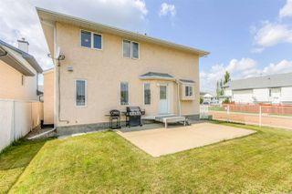 Photo 27: 16151 78 Street in Edmonton: Zone 28 House for sale : MLS®# E4174965