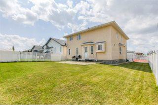 Photo 26: 16151 78 Street in Edmonton: Zone 28 House for sale : MLS®# E4174965
