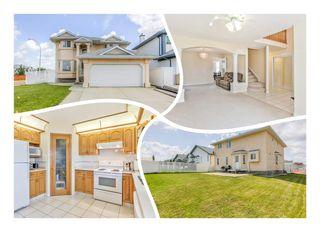 Photo 1: 16151 78 Street in Edmonton: Zone 28 House for sale : MLS®# E4174965