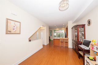 Photo 2: 222 2450 161A Street in Surrey: Grandview Surrey Townhouse for sale (South Surrey White Rock)  : MLS®# R2409680
