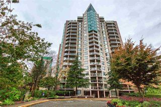 "Main Photo: 210 1196 PIPELINE Road in Coquitlam: North Coquitlam Condo for sale in ""THE HUDSON"" : MLS®# R2412947"