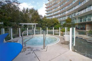 Photo 24: 102 66 Songhees Road in VICTORIA: VW Songhees Condo Apartment for sale (Victoria West)  : MLS®# 416900