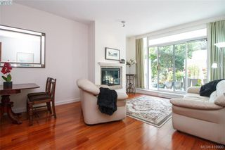 Photo 4: 102 66 Songhees Road in VICTORIA: VW Songhees Condo Apartment for sale (Victoria West)  : MLS®# 416900