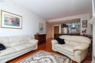 Photo 5: 102 66 Songhees Road in VICTORIA: VW Songhees Condo Apartment for sale (Victoria West)  : MLS®# 416900