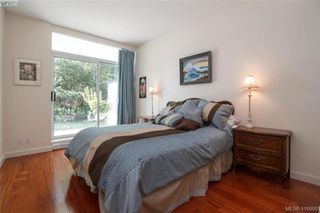 Photo 12: 102 66 Songhees Road in VICTORIA: VW Songhees Condo Apartment for sale (Victoria West)  : MLS®# 416900