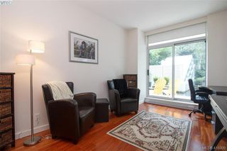 Photo 15: 102 66 Songhees Road in VICTORIA: VW Songhees Condo Apartment for sale (Victoria West)  : MLS®# 416900