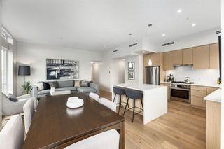 "Photo 4: 502 108 E 35TH Avenue in Vancouver: Main Condo for sale in ""Crest"" (Vancouver East)  : MLS®# R2414587"