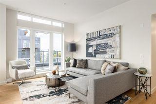 "Photo 2: 502 108 E 35TH Avenue in Vancouver: Main Condo for sale in ""Crest"" (Vancouver East)  : MLS®# R2414587"