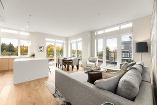 "Photo 5: 502 108 E 35TH Avenue in Vancouver: Main Condo for sale in ""Crest"" (Vancouver East)  : MLS®# R2414587"