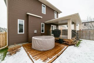 Photo 29: 9512 102 Avenue: Morinville House for sale : MLS®# E4180309