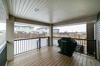 Photo 28: 9512 102 Avenue: Morinville House for sale : MLS®# E4180309
