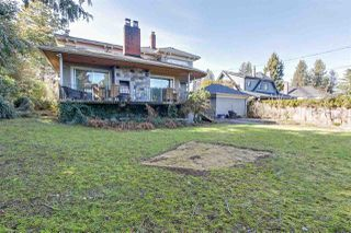 "Photo 20: 5388 CYPRESS Street in Vancouver: Shaughnessy House for sale in ""SHAUGHNESSY"" (Vancouver West)  : MLS®# R2427942"