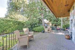 "Photo 19: 5388 CYPRESS Street in Vancouver: Shaughnessy House for sale in ""SHAUGHNESSY"" (Vancouver West)  : MLS®# R2427942"