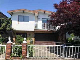 Photo 1: 1525 E 31ST Avenue in Vancouver: Knight House for sale (Vancouver East)  : MLS®# R2432374