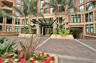 Photo 13: DOWNTOWN Condo for sale : 3 bedrooms : 500 W Harbor Dr #402 in San Diego