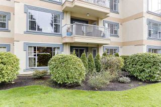 Main Photo: 108 1150 54A Street in Delta: Tsawwassen Central Condo for sale (Tsawwassen)  : MLS®# R2435523