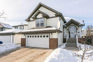 Main Photo: 1328 118 Street in Edmonton: Zone 16 House for sale : MLS®# E4187179