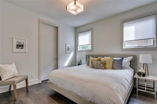 Photo 21: 3602 2 Street SW in Calgary: Parkhill Semi Detached for sale : MLS®# C4289888