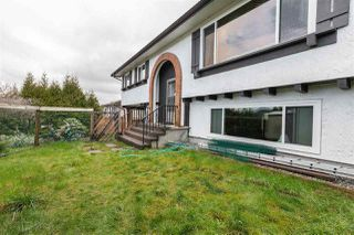 Photo 2: 3208 MARINER Way in Coquitlam: Ranch Park House for sale : MLS®# R2447581