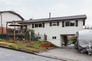 Photo 20: 3208 MARINER Way in Coquitlam: Ranch Park House for sale : MLS®# R2447581