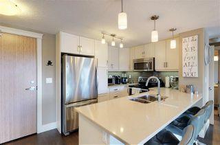 Photo 3: 219 7508 GETTY Gate in Edmonton: Zone 58 Condo for sale : MLS®# E4196374