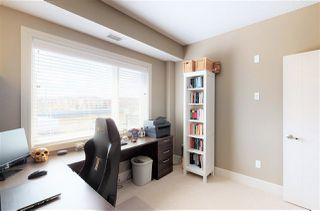 Photo 21: 219 7508 GETTY Gate in Edmonton: Zone 58 Condo for sale : MLS®# E4196374