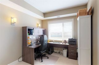 Photo 19: 219 7508 GETTY Gate in Edmonton: Zone 58 Condo for sale : MLS®# E4196374