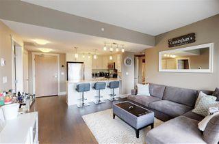 Photo 7: 219 7508 GETTY Gate in Edmonton: Zone 58 Condo for sale : MLS®# E4196374