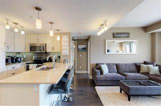 Photo 5: 219 7508 GETTY Gate in Edmonton: Zone 58 Condo for sale : MLS®# E4196374