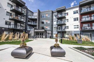 Photo 25: 219 7508 GETTY Gate in Edmonton: Zone 58 Condo for sale : MLS®# E4196374