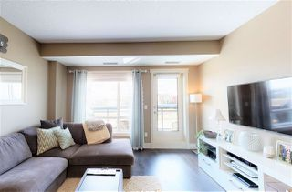 Photo 10: 219 7508 GETTY Gate in Edmonton: Zone 58 Condo for sale : MLS®# E4196374