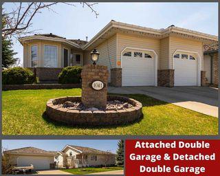 Main Photo: 1041 BLACKBURN Close in Edmonton: Zone 55 House for sale : MLS®# E4197295