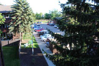 Photo 21: 314 2319 119 Street in Edmonton: Zone 16 Condo for sale : MLS®# E4201509