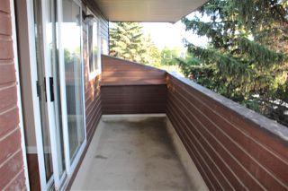 Photo 20: 314 2319 119 Street in Edmonton: Zone 16 Condo for sale : MLS®# E4201509