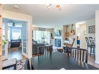 """Photo 7: 103 20881 56 Avenue in Langley: Langley City Condo for sale in """"ROBERT'S COURT"""" : MLS®# R2467971"""