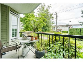 "Photo 19: 103 20881 56 Avenue in Langley: Langley City Condo for sale in ""ROBERT'S COURT"" : MLS®# R2467971"