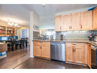 """Photo 5: 103 20881 56 Avenue in Langley: Langley City Condo for sale in """"ROBERT'S COURT"""" : MLS®# R2467971"""