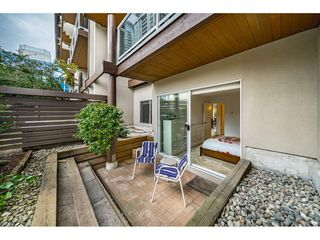 """Photo 16: 103 3 K DE K Court in New Westminster: Quay Condo for sale in """"Quayside Terrace"""" : MLS®# R2469047"""