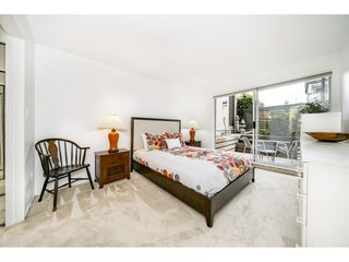 """Photo 14: 103 3 K DE K Court in New Westminster: Quay Condo for sale in """"Quayside Terrace"""" : MLS®# R2469047"""