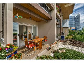 """Photo 23: 103 3 K DE K Court in New Westminster: Quay Condo for sale in """"Quayside Terrace"""" : MLS®# R2469047"""