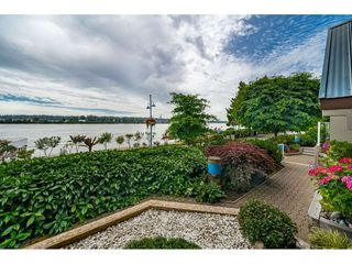 """Photo 24: 103 3 K DE K Court in New Westminster: Quay Condo for sale in """"Quayside Terrace"""" : MLS®# R2469047"""