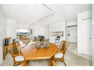 """Photo 7: 103 3 K DE K Court in New Westminster: Quay Condo for sale in """"Quayside Terrace"""" : MLS®# R2469047"""
