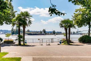"""Photo 30: 103 3 K DE K Court in New Westminster: Quay Condo for sale in """"Quayside Terrace"""" : MLS®# R2469047"""