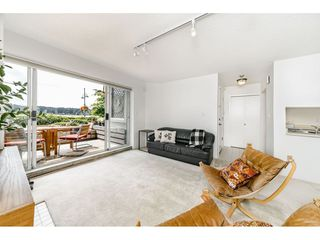"""Photo 4: 103 3 K DE K Court in New Westminster: Quay Condo for sale in """"Quayside Terrace"""" : MLS®# R2469047"""