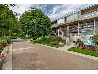 """Photo 26: 103 3 K DE K Court in New Westminster: Quay Condo for sale in """"Quayside Terrace"""" : MLS®# R2469047"""