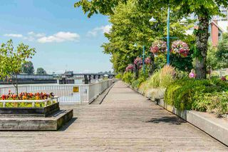 """Photo 29: 103 3 K DE K Court in New Westminster: Quay Condo for sale in """"Quayside Terrace"""" : MLS®# R2469047"""