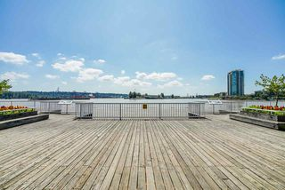 """Photo 31: 103 3 K DE K Court in New Westminster: Quay Condo for sale in """"Quayside Terrace"""" : MLS®# R2469047"""