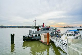 """Photo 35: 103 3 K DE K Court in New Westminster: Quay Condo for sale in """"Quayside Terrace"""" : MLS®# R2469047"""